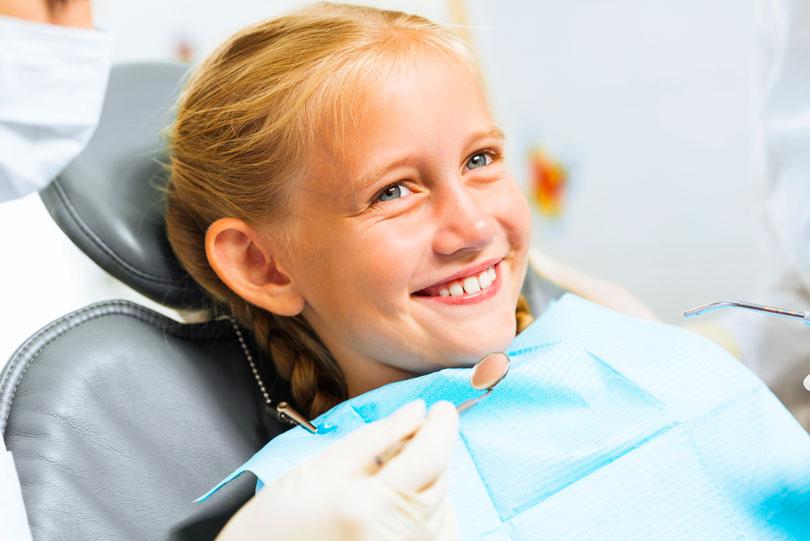 Chidren Dentist